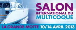 Logo du salon du multicoque